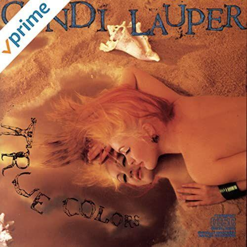 """<p>Cyndi Lauper recorded """"True Colors"""" on her second album. In October 1968, the song hit <a href=""""https://www.billboard.com/music/cyndi-lauper/chart-history/HSI/song/332948"""" rel=""""nofollow noopener"""" target=""""_blank"""" data-ylk=""""slk:number one on Billboard's Hot 100"""" class=""""link rapid-noclick-resp"""">number one on <em>Billboard</em>'s Hot 100</a>. The lyrics, by songwriters Billy Steinberg and Tom Kelly, are an encouraging reminder to live authentically. Since its release, the song has been sampled and recorded by many artists and remains a staple of pop culture. It's a reminder that your best friend will always see you at your most beautiful.</p><p><a class=""""link rapid-noclick-resp"""" href=""""https://www.amazon.com/True-Colors/dp/B00137T7LM/ref=sr_1_1?crid=1XVXJFY99LP01&dchild=1&keywords=true+colors+cyndi+lauper&qid=1589253077&s=dmusic&sprefix=true+colors+cynd%2Cdigital-music%2C139&sr=1-1&tag=syn-yahoo-20&ascsubtag=%5Bartid%7C2140.g.36596061%5Bsrc%7Cyahoo-us"""" rel=""""nofollow noopener"""" target=""""_blank"""" data-ylk=""""slk:LISTEN NOW"""">LISTEN NOW</a></p><p>Key lyrics:</p><p>But I see your true colors<br>Shining through<br>I see your true colors<br>And that's why I love you<br>So don't be afraid to let them show<br>Your true colors<br>True colors are beautiful<br>Like a rainbow</p>"""