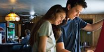 "<p>You know the premise: young love, shaky future. But trust us, <em>Smashed</em> director James Ponsoldt's walk to remember, written by the <em>500 Days of Summer</em> crew and starring Miles Teller and Shailene Woodley, is as grown-up as whiskey in a Solo cup and has a climax that barrels in like a Mack truck. <a class=""link rapid-noclick-resp"" href=""https://www.amazon.com/dp/B00H4M3216?tag=syn-yahoo-20&ascsubtag=%5Bartid%7C10056.g.6498%5Bsrc%7Cyahoo-us"" rel=""nofollow noopener"" target=""_blank"" data-ylk=""slk:Watch Now"">Watch Now</a><br></p>"