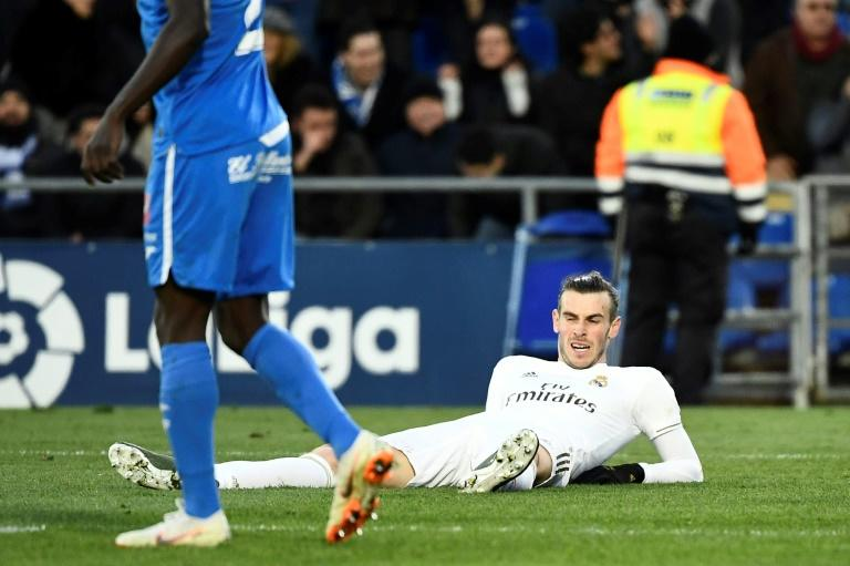 Gareth Bale has endured another stop-start season under Zinedine Zidane at Real Madrid
