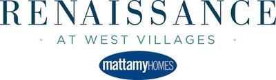 Renaissance at West Villages, by Mattamy Homes (CNW Group/Mattamy Homes Limited)