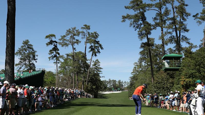 Masters par-three contest to go ahead as Augusta reopens its gates