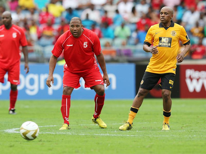 Frank Makua: Poor communication costing Kaizer Chiefs