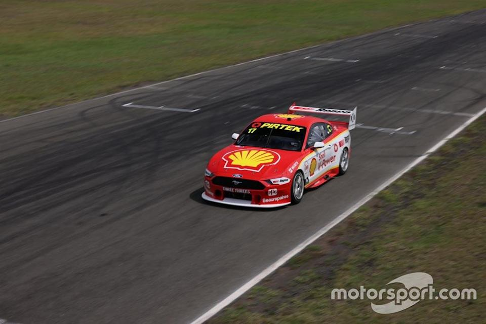 "Will Davison, Dick Johnson Racing<span class=""copyright"">Supercars </span>"