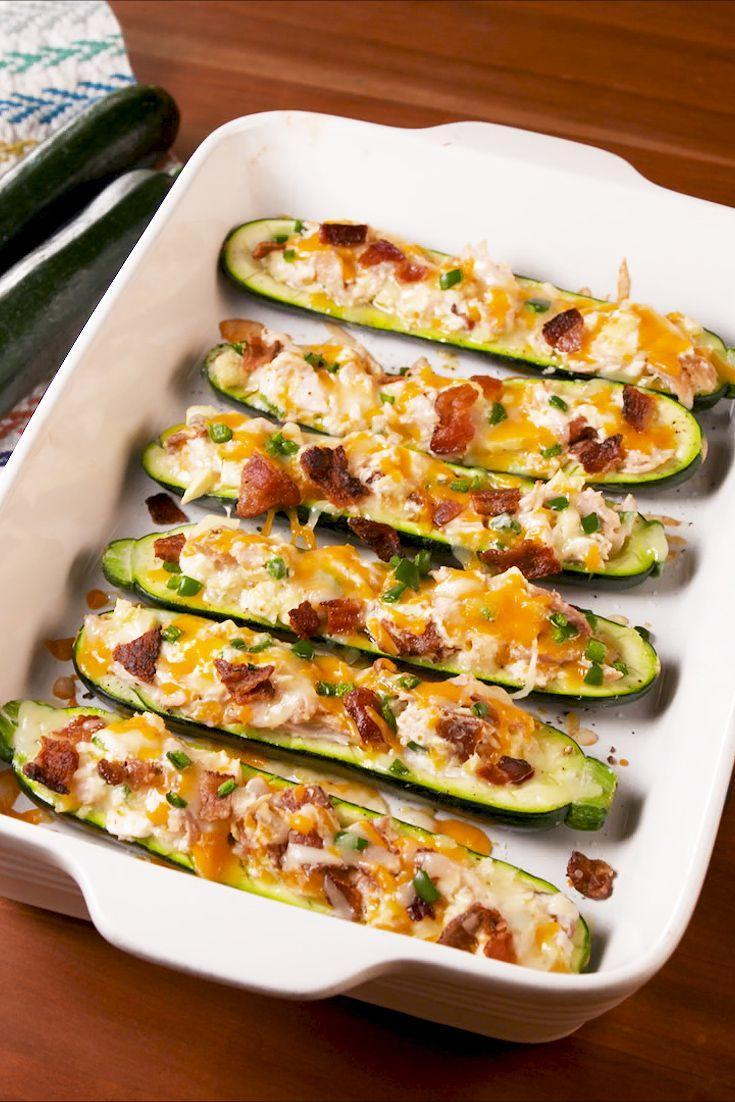 "<p>Your favorite app just became dinner.</p><p>Get the recipe from <a href=""https://www.delish.com/cooking/recipe-ideas/a27167229/jalapeno-popper-zucchini-boats-recipe/"" rel=""nofollow noopener"" target=""_blank"" data-ylk=""slk:Delish"" class=""link rapid-noclick-resp"">Delish</a>. </p>"
