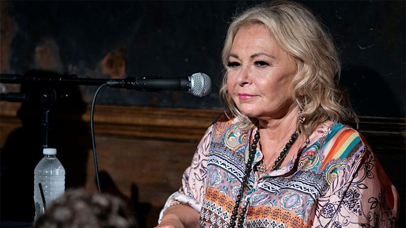Roseanne Barr Attacks #MeToo, Hollywood, Kamala Harris In Candace Owens Interview
