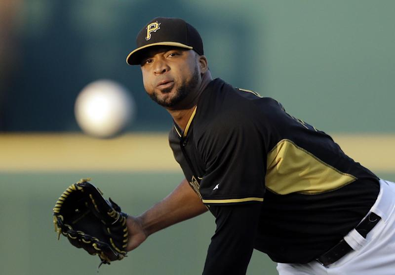 Bud Norris pitches Orioles past Pirates 4-2