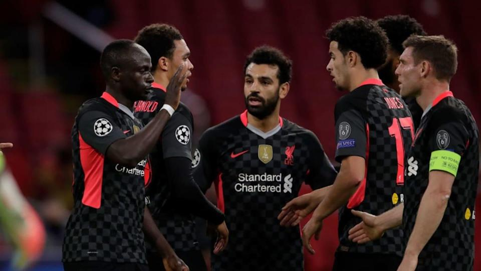 O Liverpool é o quinto no ranking dos clubes com elenco mais caros do Velho Continente. | Soccrates Images/Getty Images
