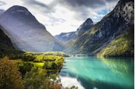 """<p>Norway's fjords have long been recognised as one of Europe's most spectacular natural landscapes, made up of towering cliffs, steep valleys and tumbling waterfalls. You can explore them next year on board the superb Rotterdam, one of the world's finest cruise ships that features five live music venues and delicious dining experiences with food from all over the world.</p><p>Accompanying you on the voyage will be the brilliant Hairy Bikers, who love Norway's natural scenery and its tasty cuisine. They'll host a fun cooking demo and hold a Q&A session, where you can pick up cooking tips and find out more about their travels around the world. You'll also sail past some of the Norwegian coast's most iconic sights, including Eidfjord, Hardangerfjord and the 2,600-feet-high cliffs and waterfalls of Geirangerfjord.</p><p><a class=""""link rapid-noclick-resp"""" href=""""https://www.goodhousekeepingholidays.com/tours/amsterdam-norway-fjords-cruise-hairy-bikers"""" rel=""""nofollow noopener"""" target=""""_blank"""" data-ylk=""""slk:FIND OUT MORE"""">FIND OUT MORE</a></p>"""