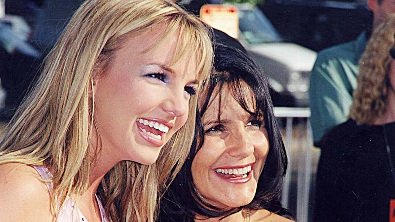 Britney Spears' Mother Lynne Legally Requests to Be Informed About Her Conservatorship Case