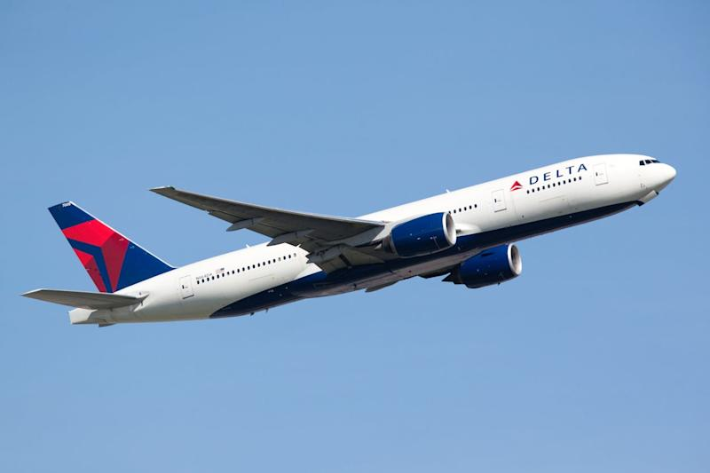 Delta upgraded the black passenger on her return flight (Getty Images)
