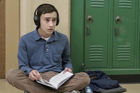 Atypical. (Netflix)