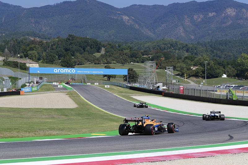 New teams will have to pay 0m to join F1 grid