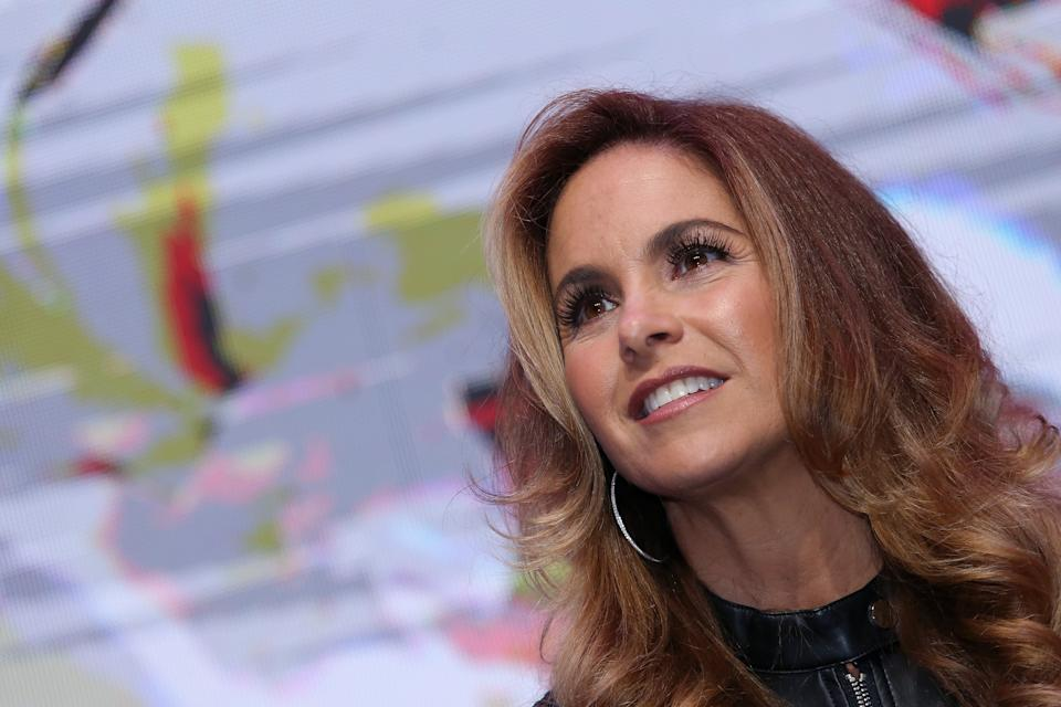 Lucero (Getty Images)
