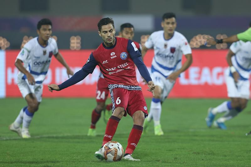 Jamshedpur's Aitor Monroy: Indian footballers need the right mentality to play in Europe