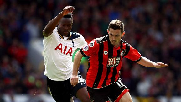 Tottenham Hotspur v AFC Bournemouth - Premier League