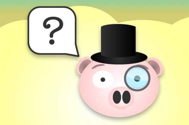 Misunderstood Pigs: New iOS game sees Angry Birds from the other side