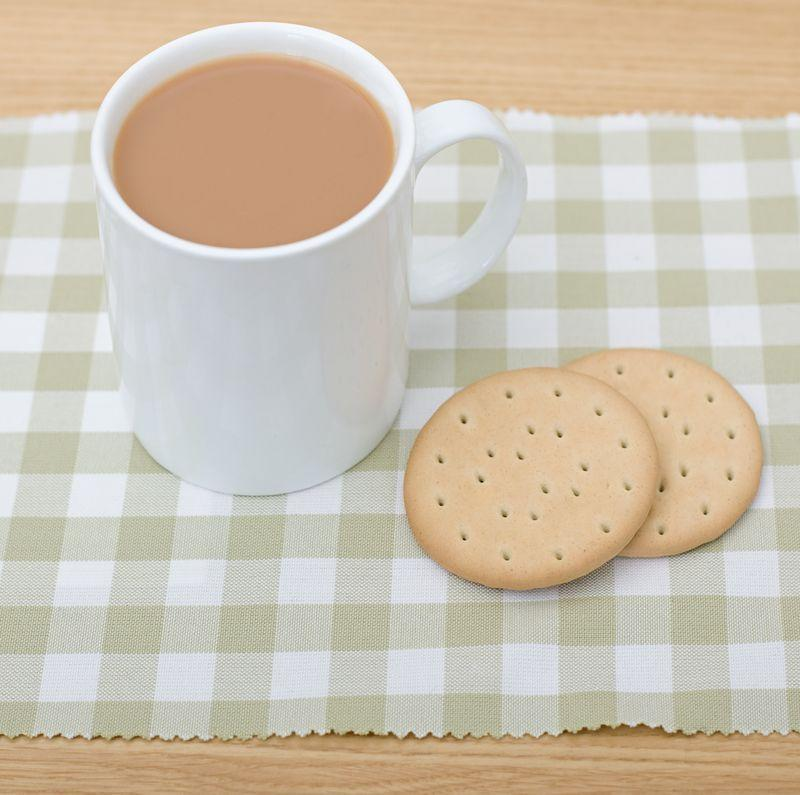 """<p>An oldie but a goodie, the rich tea biscuit has been around since the 17th century as an upper-class nibble between light courses. </p><p>However, its sophisticated linage goes much deeper and if this classic biccie is among your favourite you're in royal company. </p><p>According to a <a href=""""https://foodanddrink.scotsman.com/food/national-biscuit-day-2020-things-you-might-not-know-about-mcvities/#:~:text=Britain's%20biscuit%20craze,all%2Dtime%20favourite%20McVitie's%20biscuit."""" target=""""_blank"""">report</a> by McVities, alongside a pot of Early Grey, the rich tea is one of Queen Elizabeth II's biscuits of choice. </p><p>Such an avid fan of the light, crunchy treat, her chef of 11 years (Darren McCrady) reveals it is a key ingredient in her beloved chocolate biscuit cake. The English classic is said to give the cake its <a href=""""https://theroyalchef.com/queen-elizabeths-favorite-cake-chocolate-biscuit-cake/"""" target=""""_blank"""">""""lovely, crunchy texture.""""</a></p><p>We tasted six rich tea biscuits looking for the best.  </p><p><strong>How we test:</strong></p><p>From a selection of biscuits from brands and supermarket own labels we tried and tested six rich tea biscuits, assessing each product on appearance, aroma, taste and texture. We looked for ones that were gently balanced in sweetness and that had a light crunch.</p>"""