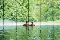 """<p><strong>Current deal: Spa day and lunch for two for £270</strong></p><p><strong>Open now</strong></p><p>For some top-notch pampering in the Cotswolds, look no further than the picturesque Cowley Manor and its highly-praised <a href=""""https://go.redirectingat.com?id=127X1599956&url=https%3A%2F%2Fwww.virginexperiencedays.co.uk%2Frelaxing-spa-day-with-treatment-and-lunch-for-two-at-the-luxury-c-side-spa-at-cowley-manor&sref=https%3A%2F%2Fwww.womenshealthmag.com%2Fuk%2Ffitness%2Ffitness-holidays%2Fg31282174%2Fbest-spas-in-uk%2F"""" rel=""""nofollow noopener"""" target=""""_blank"""" data-ylk=""""slk:C-Side Spa"""" class=""""link rapid-noclick-resp"""">C-Side Spa</a>. Inspired by the natural surroundings, this is one of the best spa hotels in the UK and offers all the peace and tranquility you require. </p><p>You'll find both indoor and outdoor heated pools, an Ibiza-style outdoor terrace, plus 55 acres of Grade II-listed gardens to make the most of. Spend a day here with an hour-long treatment, lunch and robes included. <a class=""""link rapid-noclick-resp"""" href=""""https://go.redirectingat.com?id=127X1599956&url=https%3A%2F%2Fwww.virginexperiencedays.co.uk%2Frelaxing-spa-day-with-treatment-and-lunch-for-two-at-the-luxury-c-side-spa-at-cowley-manor&sref=https%3A%2F%2Fwww.womenshealthmag.com%2Fuk%2Ffitness%2Ffitness-holidays%2Fg31282174%2Fbest-spas-in-uk%2F"""" rel=""""nofollow noopener"""" target=""""_blank"""" data-ylk=""""slk:FIND OUT MORE"""">FIND OUT MORE</a></p>"""