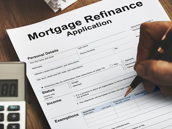 How do I know if I should refinance my mortgage?