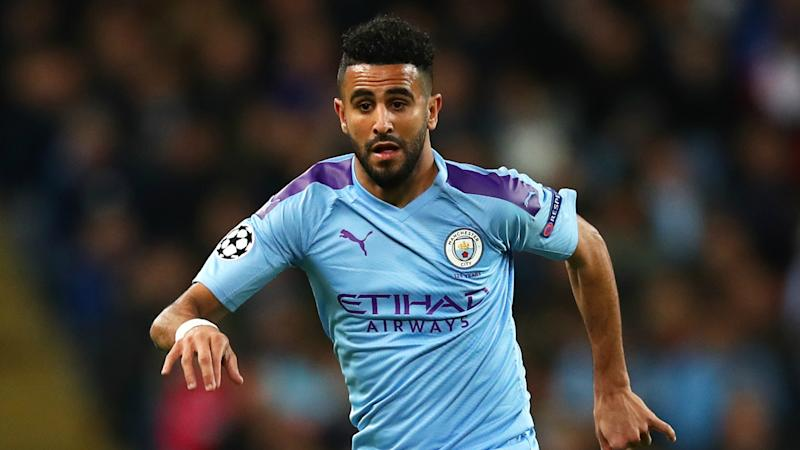 Mahrez makes Arsenal move claim and says Leicester cost him 'two years' of career