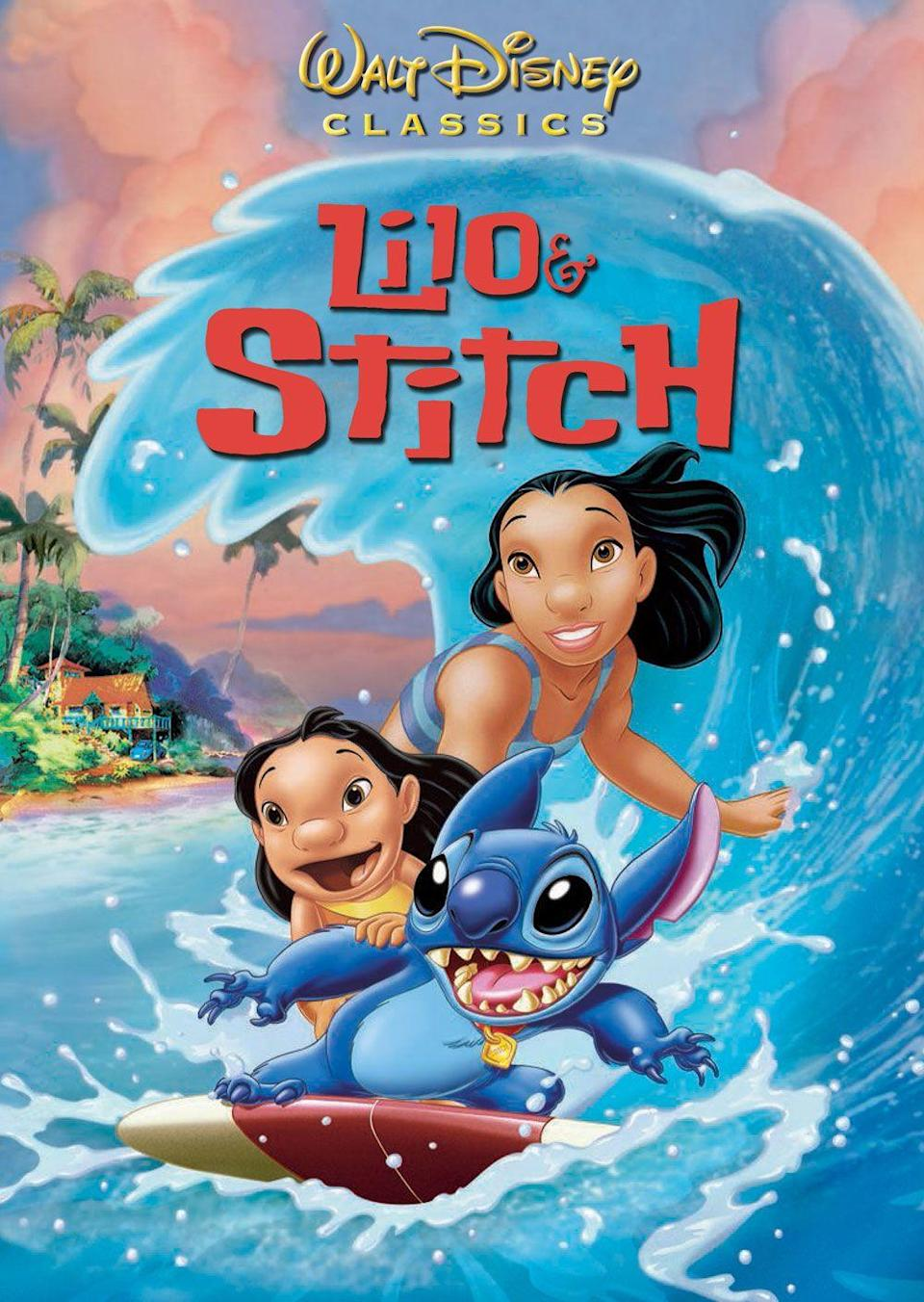 """<p>Get ready to ride this Hawaiian roller coaster ride! <em>Lilo & Stitch </em>will be getting the live action treatment. The movie will be produced by the same producers as <em>Aladdin </em>and will be a live-action/CGI hybrid, according to <em><a href=""""https://www.hollywoodreporter.com/heat-vision/lilo-stitch-live-action-disney-remake-works-1148811"""" rel=""""nofollow noopener"""" target=""""_blank"""" data-ylk=""""slk:The Hollywood Reporter"""" class=""""link rapid-noclick-resp"""">The Hollywood Reporter</a></em>. Casting and release dates haven't been announced yet, but we're definitely excited to see this movie come to life.</p><p><a class=""""link rapid-noclick-resp"""" href=""""https://www.amazon.com/Lilo-Stitch-Daveigh-Chase/dp/B006RZZ9YY/?tag=syn-yahoo-20&ascsubtag=%5Bartid%7C10065.g.2936%5Bsrc%7Cyahoo-us"""" rel=""""nofollow noopener"""" target=""""_blank"""" data-ylk=""""slk:Watch the Original"""">Watch the Original</a></p>"""