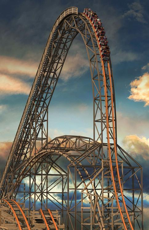 steepest-roller-coaster