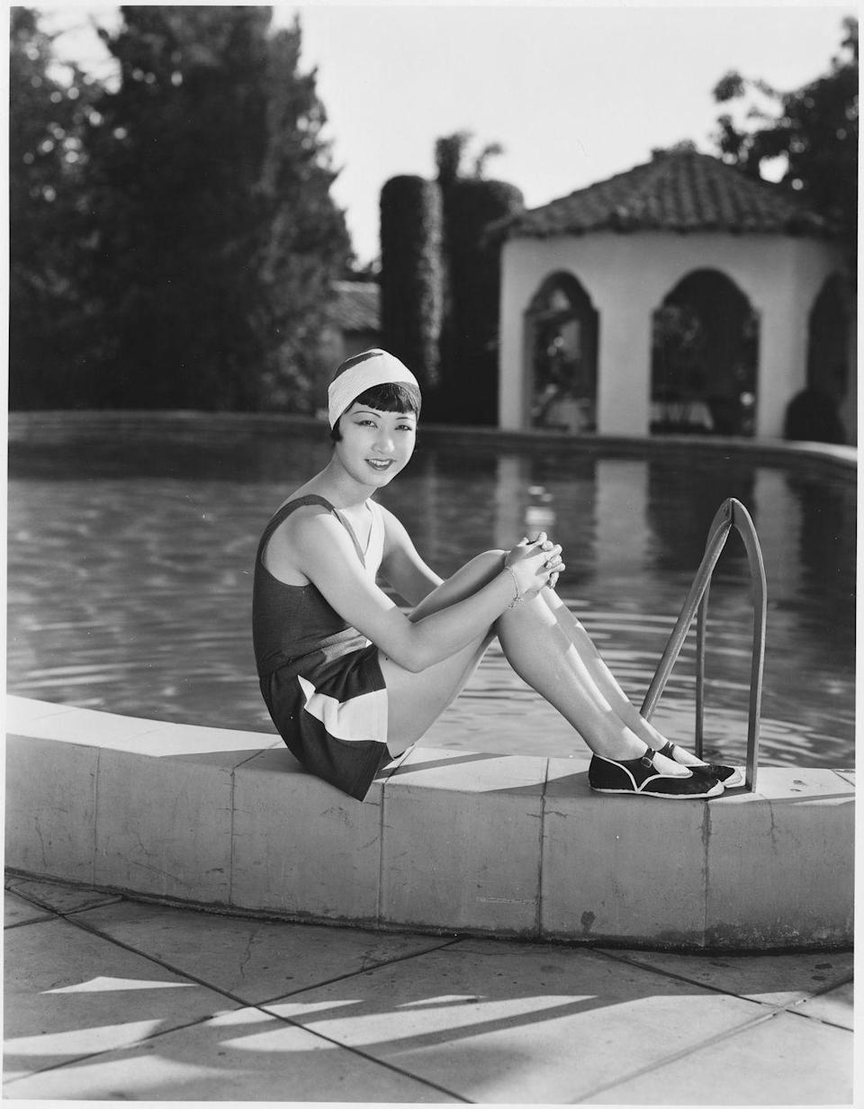 <p>While in Los Angeles, Wong was still offered many Asian caricature roles, despite her increased fame. </p>