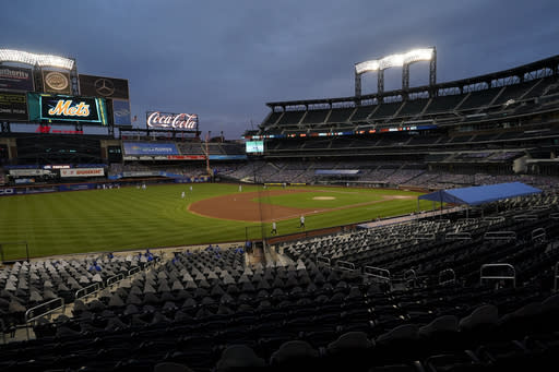 Alderson to become Mets' president if Cohen purchase OKed