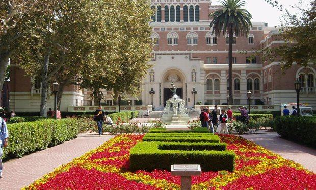 USC to Pay $240M to Settle Sex Abuse Claims Over Campus