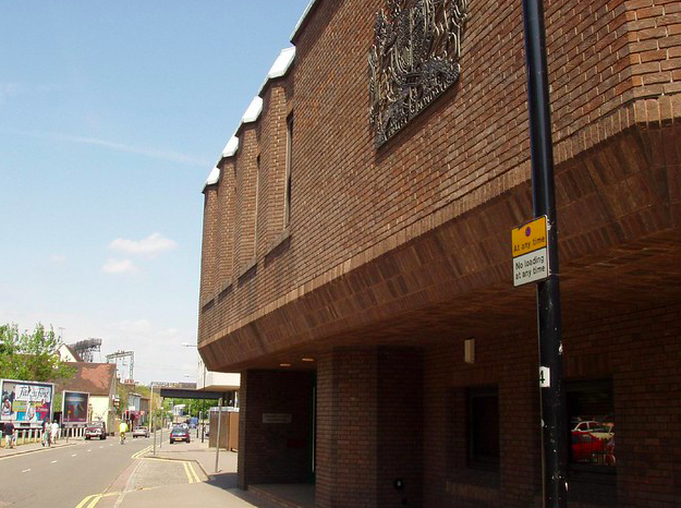 Chapman was jailed for 30 months at Chelmsford Crown Court (Flickr)