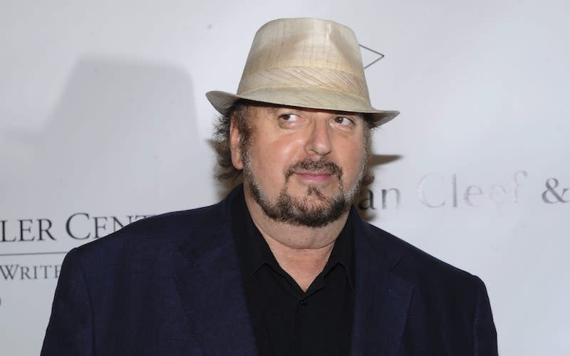 "<p>Director James Toback, 72, also faces sexual harassment allegations, reportedly from <a rel=""nofollow"" href=""https://www.nytimes.com/2017/10/27/us/james-toback-accusations.html""><span>hundreds of women</span></a>, including actresses Rachel McAdams, Julianne Moore, Selma Blair and several others. The <a rel=""nofollow"" href=""http://www.latimes.com/entertainment/la-et-mn-james-toback-sexual-harassment-allegations-20171018-story.html""><span><i>Los Angeles Times</i></span></a> first reported the allegations on October 22. Toback, the film writer and director behind movies such as <i>Bugsy</i>, <i>Harvard Man</i> and <i>The Pick-up Artist</i>, is accused of scheduling private meetings with attractive women in their early 20s where he would allegedly ask sexual questions before committing lewd acts in front of them. Toback has denied the allegations, telling the <a rel=""nofollow"" href=""http://www.latimes.com/entertainment/movies/la-et-mn-toback-follow-up-20171023-story.html""><span><i>Los Angeles Times</i></span></a> it would have been ""biologically impossible"" for him to do the things he's being accused of for the past 22 years. Police are reportedly <a rel=""nofollow"" href=""http://fox2now.com/2017/11/01/police-investigating-claims-against-harvey-weinstein-and-james-toback/""><span>investigating claims against both Toback and Weinstein</span></a>. Photo from The Associated Press. </p>"