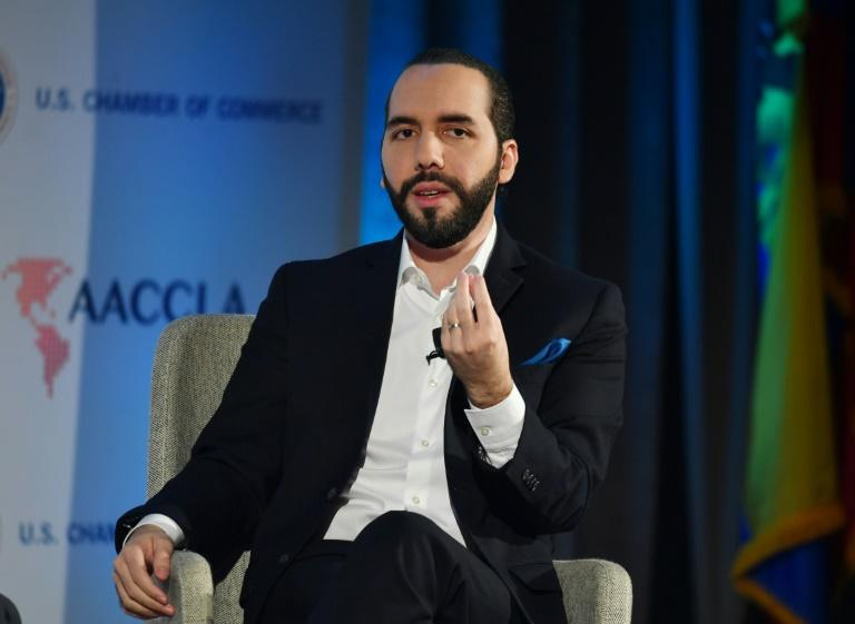 The President of El Salvador Nayib Bukele has given Venezuelan diplomats 48 hours to leave the country