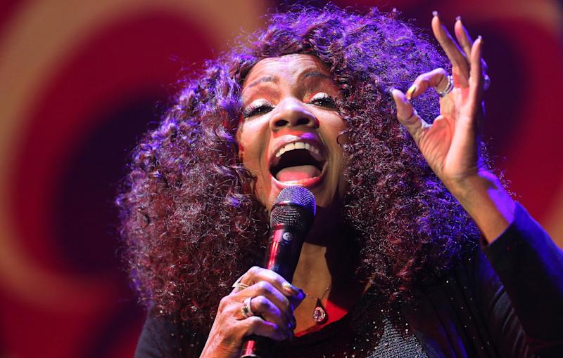 70-Year-Old Gloria Gaynor Has A Roommate, And She Says More Older Americans Should Do It Too