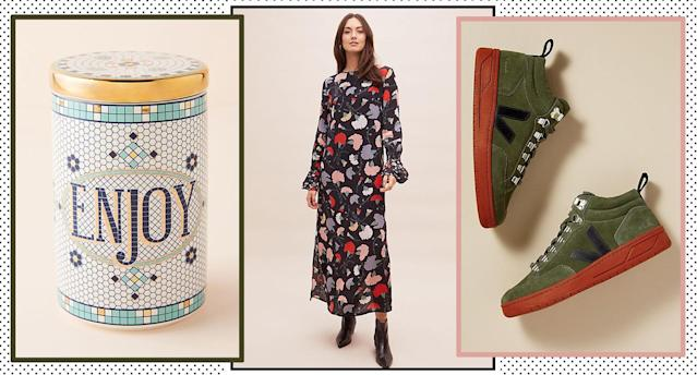 The best Anthropologie sale buys. (Yahoo Style UK)