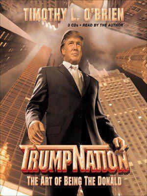 """""""My favorite part [of 'Pulp Fiction'] is when Sam has his gun out in the diner and he tells the guy to tell his girlfriend to shut up. Tell that bitch to be cool. Say: 'Bitch be cool.' I love those lines."""" -- <em>TrumpNation: The Art of Being The Donald</em>, 2005"""