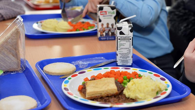 Scotland to introduce new healthy eating regulations on school meals