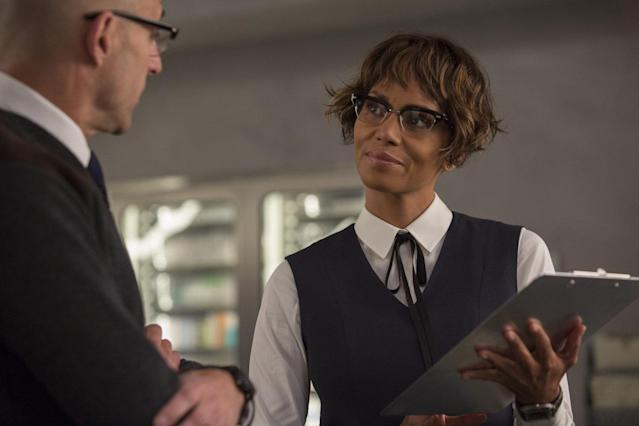 <em>Kingsman: The Golden Circle</em>is one of the many movies to use a John Denver song this year.