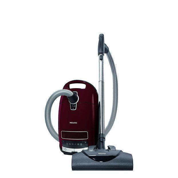 """<p><strong>Miele</strong></p><p>williams-sonoma.com</p><p><strong>$999.95</strong></p><p><a href=""""https://go.redirectingat.com?id=74968X1596630&url=https%3A%2F%2Fwww.williams-sonoma.com%2Fproducts%2Fmiele-cat-dog-canister-vacuum%2F&sref=https%3A%2F%2Fwww.goodhousekeeping.com%2Fappliances%2Fvacuum-cleaner-reviews%2Fg1833%2Fbest-vacuums-1007%2F"""" rel=""""nofollow noopener"""" target=""""_blank"""" data-ylk=""""slk:Shop Now"""" class=""""link rapid-noclick-resp"""">Shop Now</a></p><p>This Miele earned our <a href=""""https://www.goodhousekeeping.com/institute/about-the-institute/a22148/about-good-housekeeping-seal/"""" rel=""""nofollow noopener"""" target=""""_blank"""" data-ylk=""""slk:Good Housekeeping Seal"""" class=""""link rapid-noclick-resp"""">Good Housekeeping Seal</a> for its ability to effectively clean every type of flooring. It's equipped with <strong>a telescoping wand, dusting brush, upholstery tool, and a crevice tool to tackle any type of flooring. </strong>Even hard-to-clean plush carpets are no match for the power nozzle and brush roll that adjust to five different levels to make easy work of powering through dense pile to lift up dirt, dust, and pet hair. Allergy sufferers will love the high filtration bag and HEPA AirClean filter prevents dust from being released back into the air.</p>"""