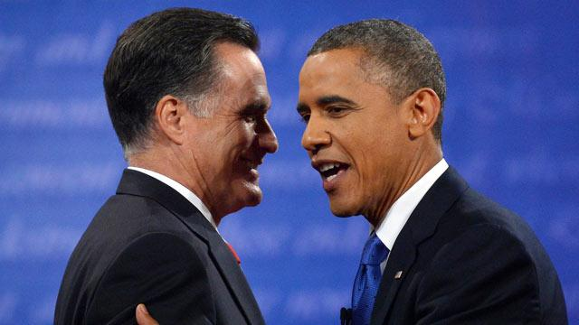 Will Obama Invite Romney to Join Cabinet?