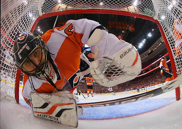 Bryz buyout: Flyers paying $23 million to make Ilya Bryzgalov disappear