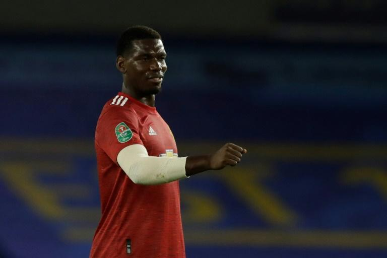 Manchester United star Paul Pogba is back in the France squad for their upcoming Nations League matches