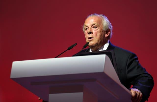 The PFA, and its former chief executive Gordon Taylor, should have publicly hounded the FA over how head injuries were handled