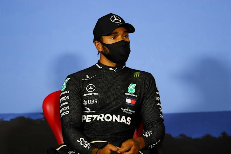 Lewis Hamilton Has Been Break Records Left, Right and Center: Even If He Isn't Paying Attention