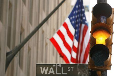 Wall Street started flat on Wednesday.