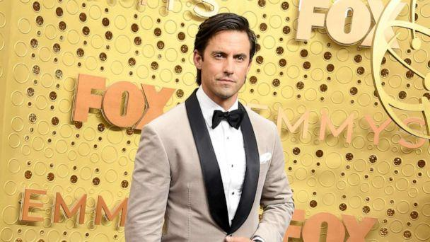 PHOTO: Milo Ventimiglia attends the 71st Emmy Awards at Microsoft Theater on September 22, 2019 in Los Angeles, California. (Steve Granitz/WireImage/Getty Images)