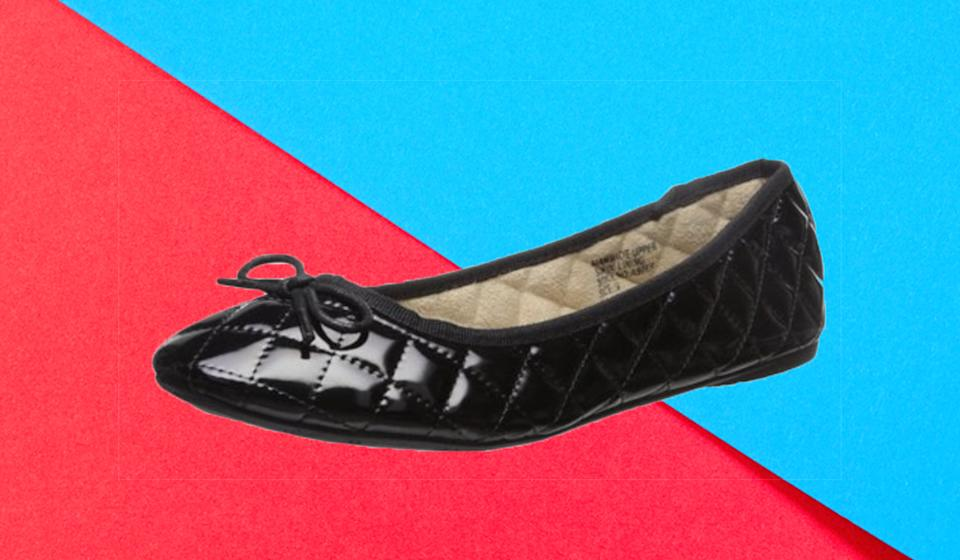 Grab these flats for just $14. (Photo: Walmart)