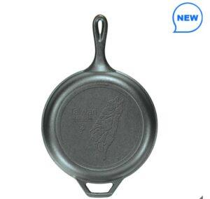 """According to the Costco website, the """"Lodge Taiwan Special Edition Cast Iron"""" is priced at NT$1,409 each (US$49.41). (Screenshot is taken from Costco website)"""