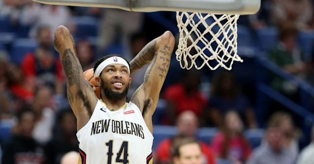 2019-20 Player Preview: Brandon Ingram has picked up right where he left off with Lakers, signaling breakout season ahead with Pelicans