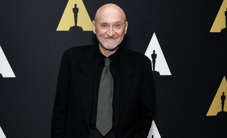 Director Frank Darabont attends The Academy's 20th Anniversary Screening of