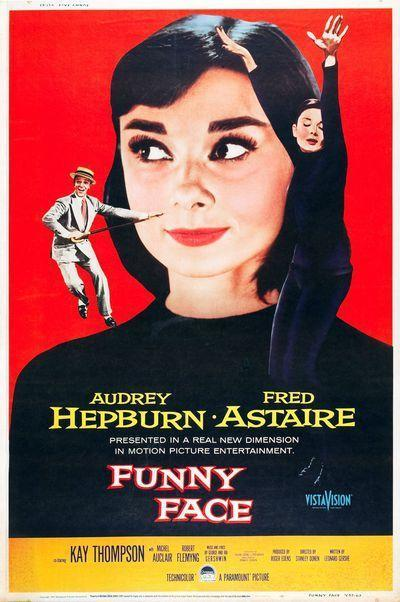 """<p>Take two of the best actors in the biz, give them some showstopper musical numbers and gorgeous Givenchy 'fits, and you've got one remarkable film. Fred Astaire and Audrey Hepburn make magic on screen and you'll be humming George Gershwin's tunes, like the iconic """"S'Wonderful,"""" for days after the credits roll. </p><p><a class=""""link rapid-noclick-resp"""" href=""""https://www.amazon.com/dp/B000N4TQMQ?ref=sr_1_1_acs_kn_imdb_pa_dp&qid=1544048715&sr=1-1-acs&autoplay=0&tag=syn-yahoo-20&ascsubtag=%5Bartid%7C10055.g.3243%5Bsrc%7Cyahoo-us"""" rel=""""nofollow noopener"""" target=""""_blank"""" data-ylk=""""slk:STREAM NOW"""">STREAM NOW</a></p>"""